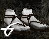 G! Ichigo Bankai Shoes