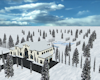 Winter Villa