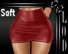 !! Leather V Mini Soft