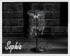 GothicRuins Crystal Lamp