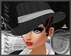 *A* Pinstripe Hat