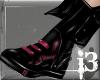 (13)Stasis Boots