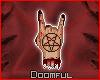 Horns Up! | 666
