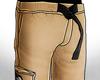 pants caramel