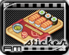 [AM] Sushi Meal #4