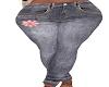 Grey Jeans RLS