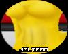 [J] Jolteon Furkini F