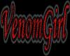 VenomGirl TrampStamp