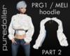 Layerable Hoodie PRG1