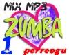 Mix Mp3 ZUMBA Fitness