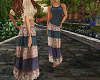 TF* Hippie Long skirt #1