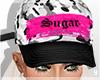 Y$ SugarDoll Cap Pink