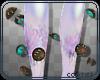 🍄 Leg Mushrooms