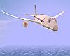 Lady Exec Private Jet