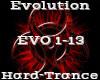 Evolution -HardTrance-