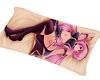 Luka Body Pillow