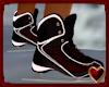 Te Burgandy Skates