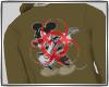 B. Revenge Mickey W