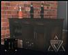 // vintage bar.isle