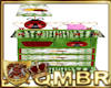 QMBR Kid LadyBug Dresser