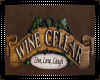 Winery Sign Decor