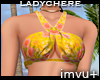LC Luau summer Top