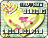 [LW]Support Sticker 10K