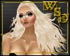 Pooja Platinum Blond