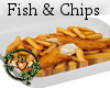 Fish & Chips Takeout