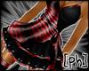 [Ph]RibbonDress~Red~