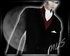 :MLS: Black Suit Jacket
