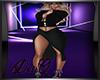 DQ Fun Black Skirt RLL