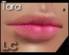 LC Tara Blurred Pink
