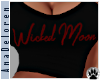 [AD] Wicked Ent Cst