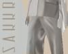 ◎ gray slacks ◎