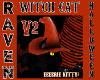 WITCH CAT V2!