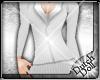 DD White Pinstrip Suit