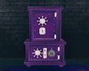Purple Safe Money -