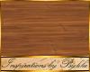 I~Oval Wood Floor