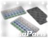 (LA) Birth Control Pills