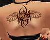 Mm*Steampunk Bak Tattoo