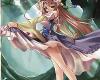 {PM} Anime Girl River