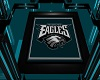 Philadelphia Eagles Rug