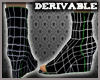 [BF] Derivable Boots