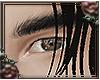 [eyes] Cocoa Bean