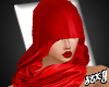 (X)mysterious red hood
