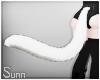 S: Neko | White tail