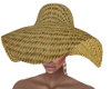 Mz Nilly Straw Hat