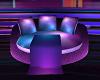 Neon City Sofa