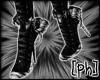 [Ph]RibbonBoots~SilverTy